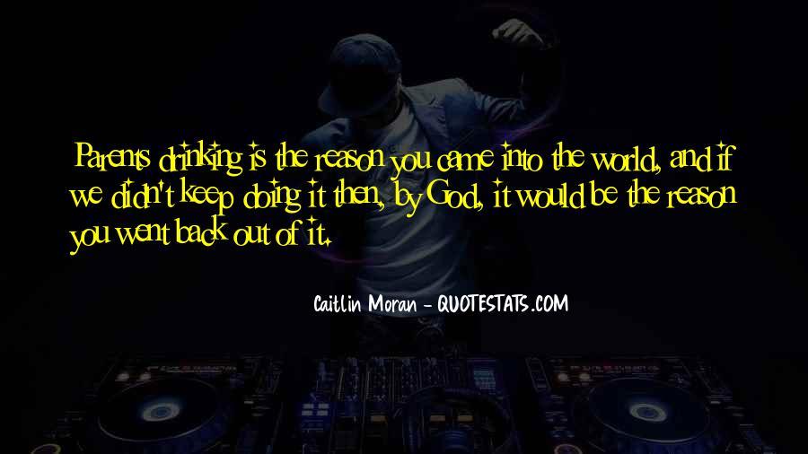 Caitlin Moran Quotes #1493966