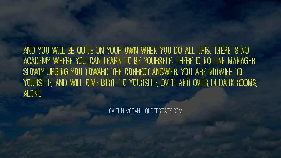 Caitlin Moran Quotes #1546246