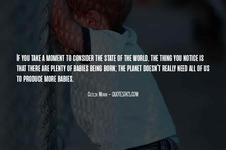 Caitlin Moran Quotes #1551577
