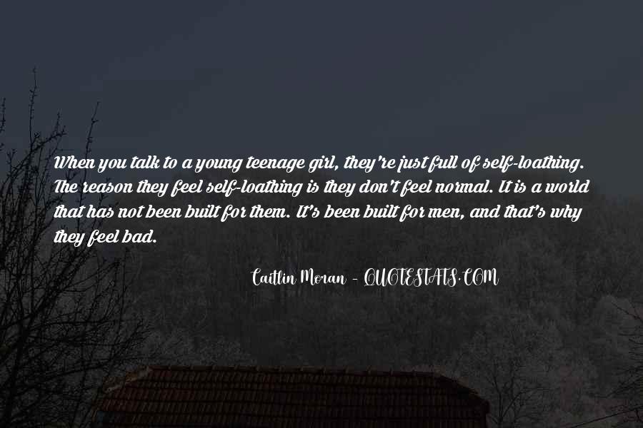 Caitlin Moran Quotes #1564119