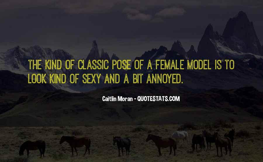 Caitlin Moran Quotes #1585088