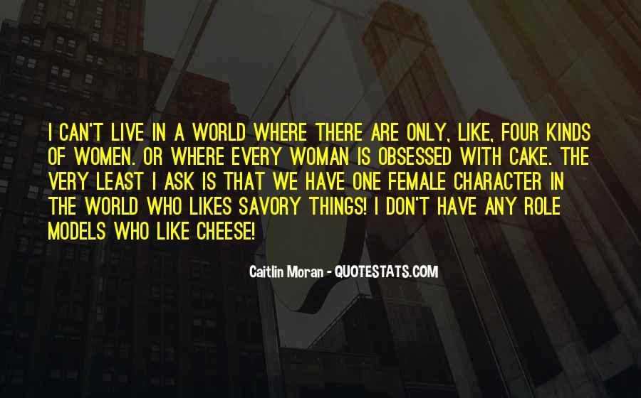 Caitlin Moran Quotes #1642304