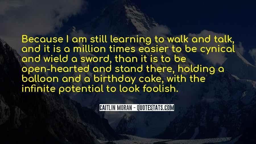 Caitlin Moran Quotes #1717550
