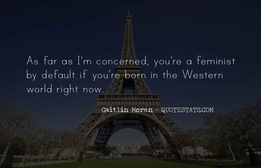 Caitlin Moran Quotes #1742179