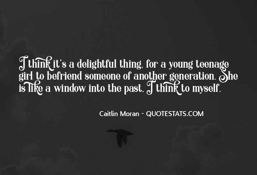 Caitlin Moran Quotes #220117