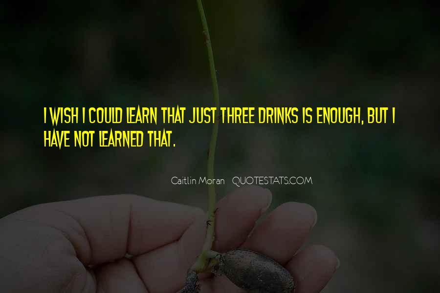 Caitlin Moran Quotes #242996