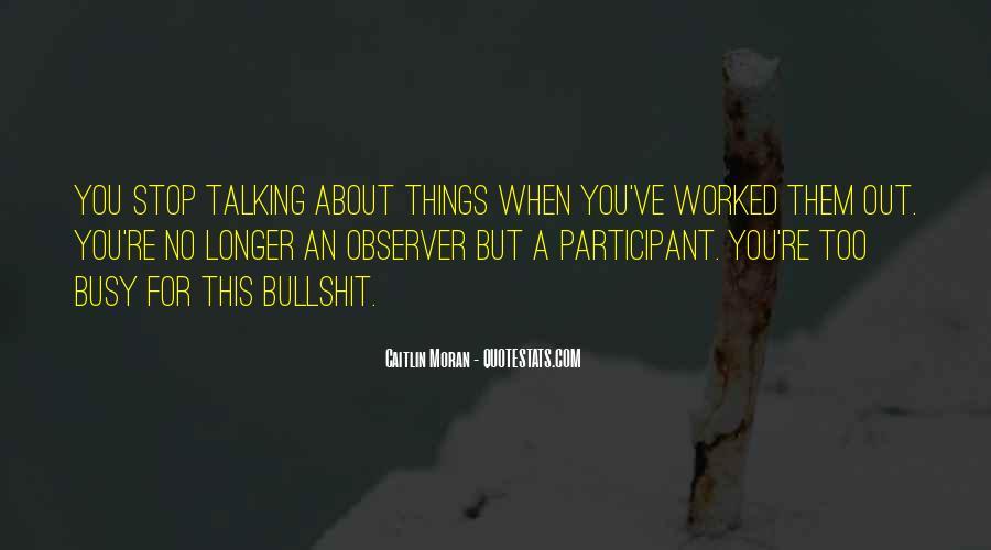 Caitlin Moran Quotes #331844