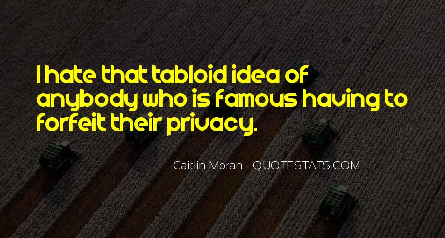 Caitlin Moran Quotes #356838