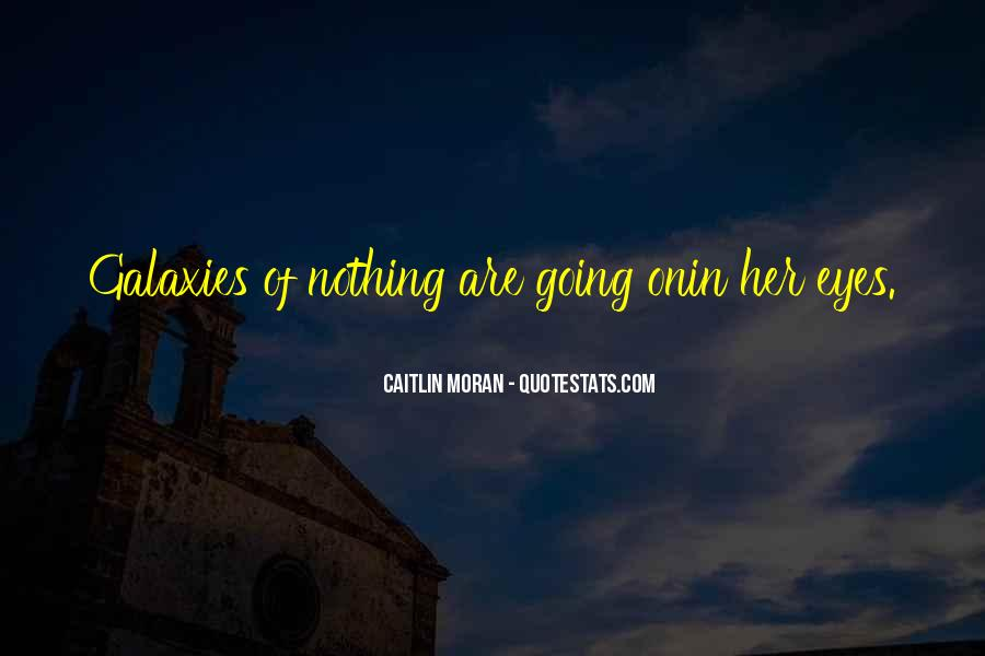 Caitlin Moran Quotes #46488