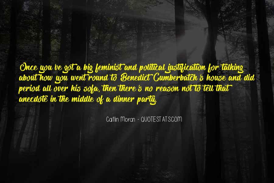 Caitlin Moran Quotes #491588