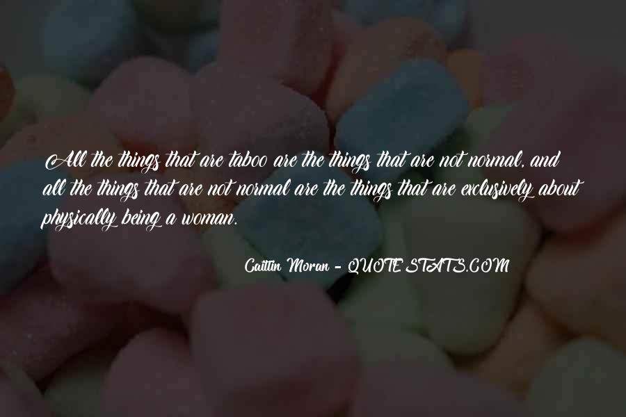 Caitlin Moran Quotes #495677