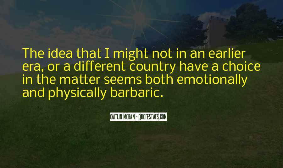Caitlin Moran Quotes #553512