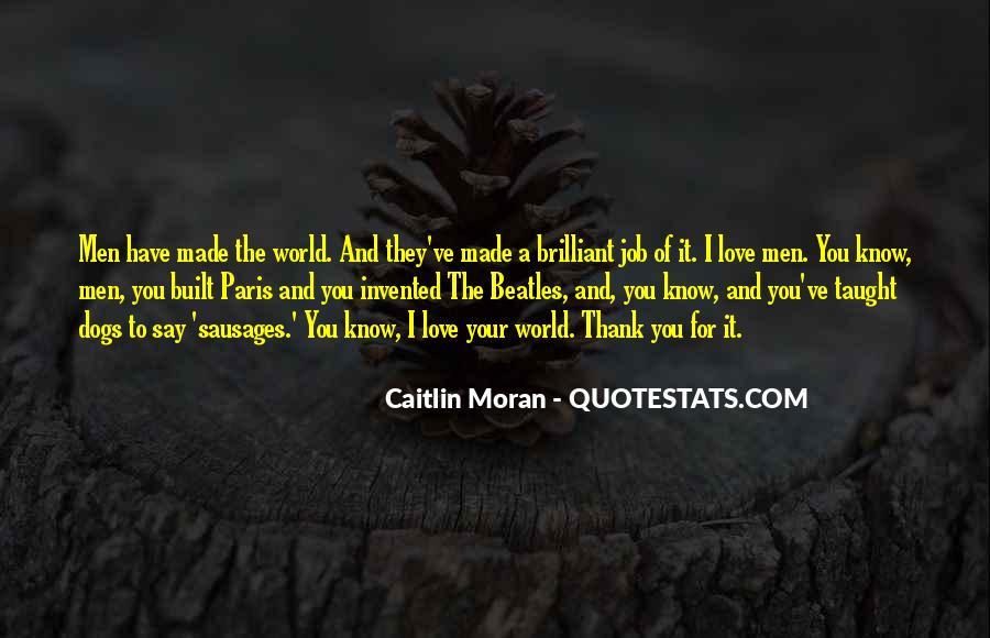 Caitlin Moran Quotes #5578