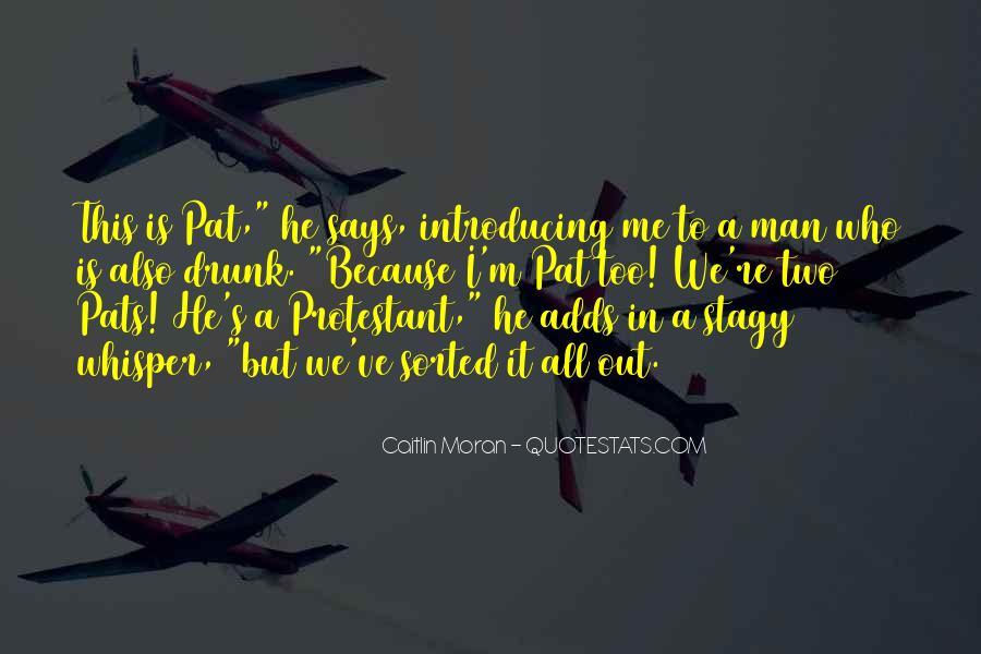 Caitlin Moran Quotes #569082