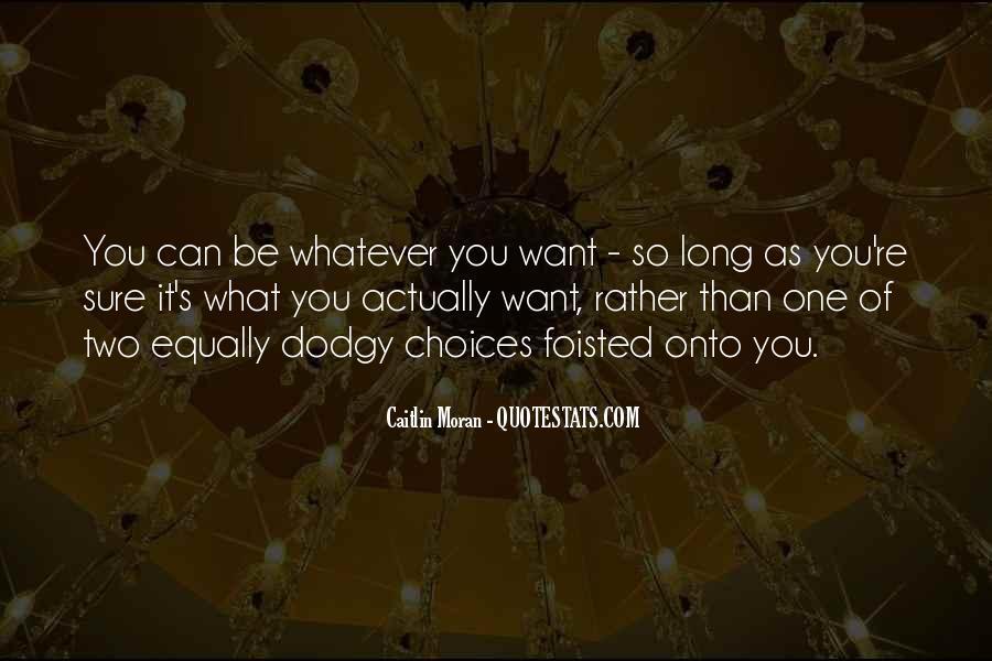 Caitlin Moran Quotes #608333