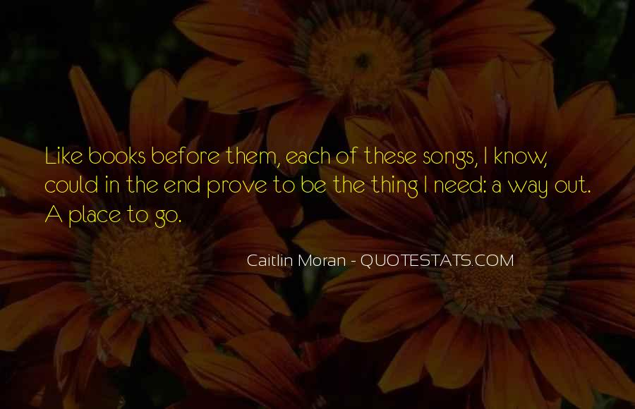 Caitlin Moran Quotes #803290