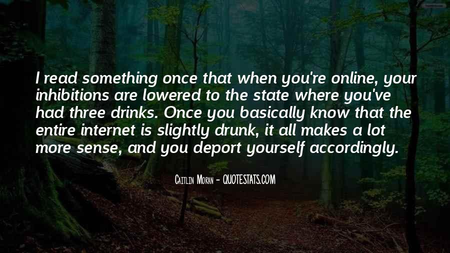Caitlin Moran Quotes #806027