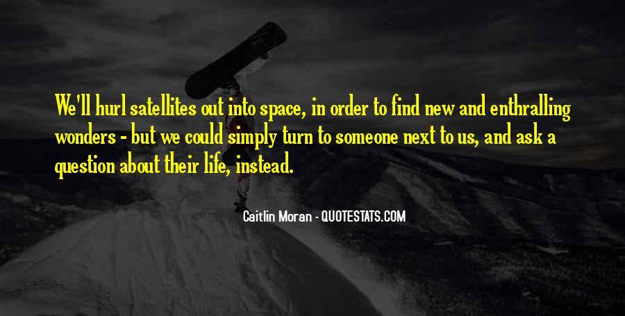 Caitlin Moran Quotes #861848