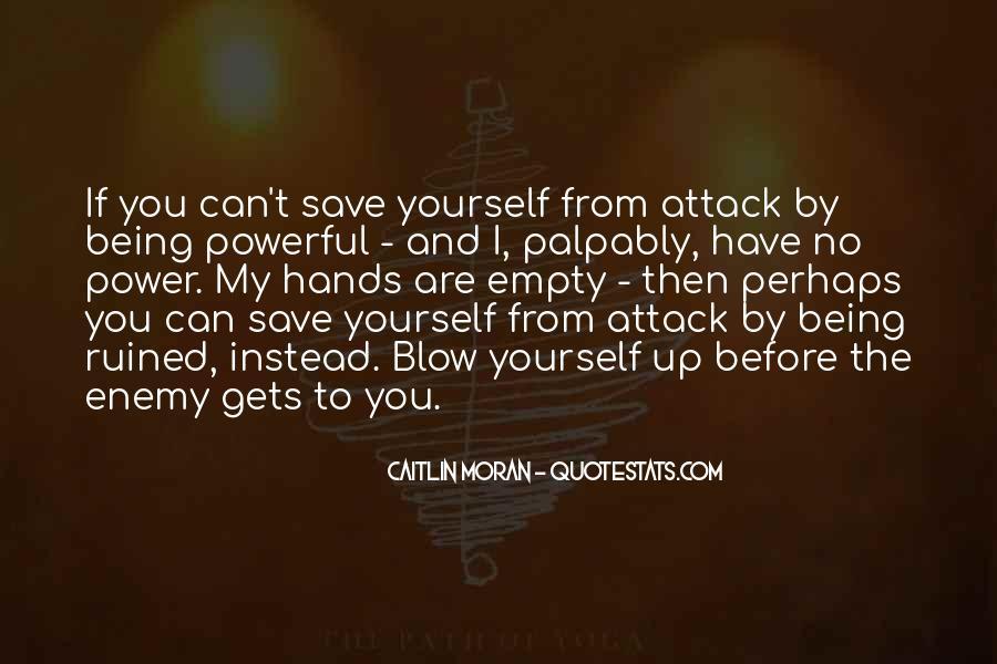 Caitlin Moran Quotes #876313