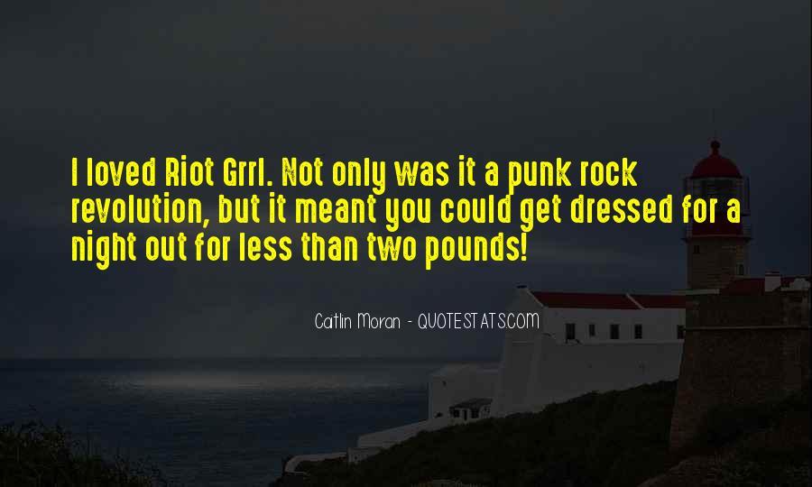 Caitlin Moran Quotes #985990
