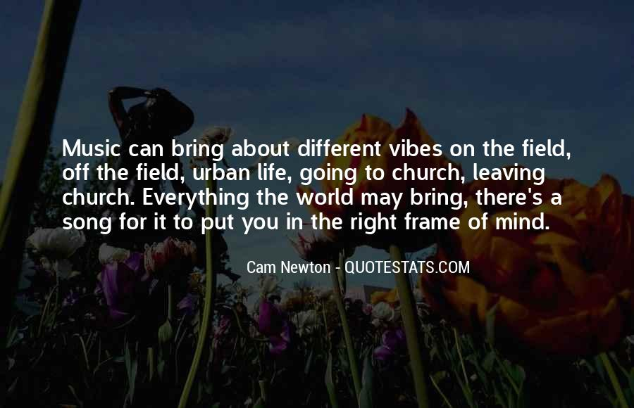 Cam Newton Quotes #619823