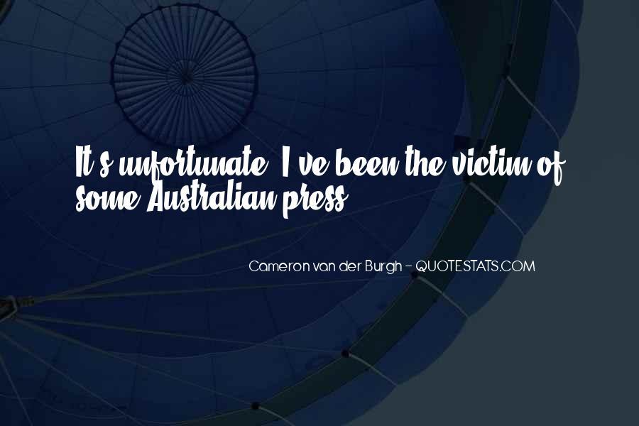 Cameron Van Der Burgh Quotes #9430