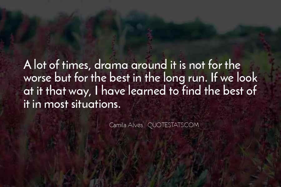 Camila Alves Quotes #1157140