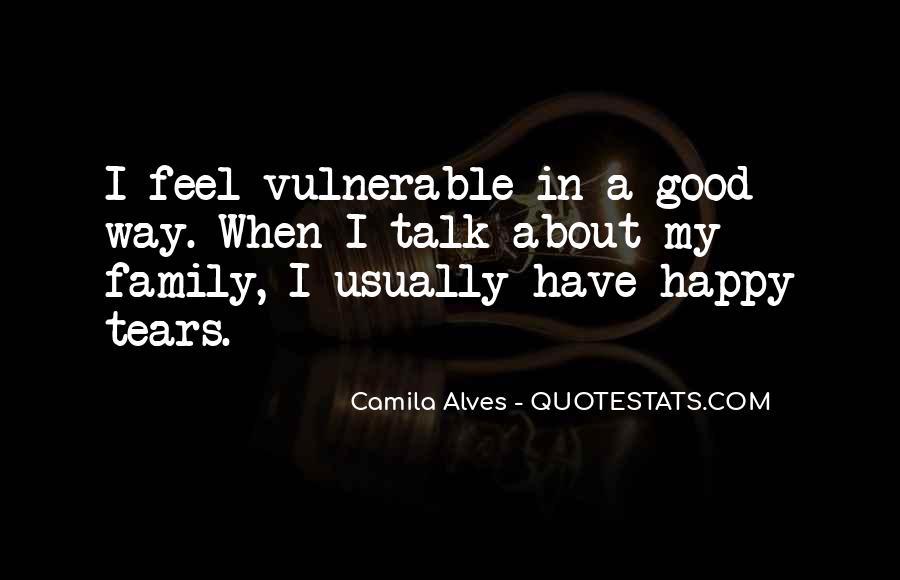 Camila Alves Quotes #1738140