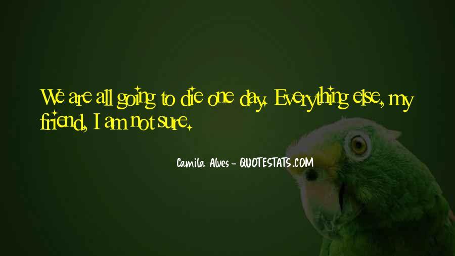 Camila Alves Quotes #230331