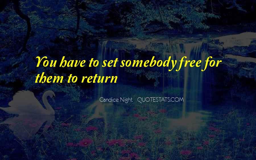 Candice Night Quotes #751719