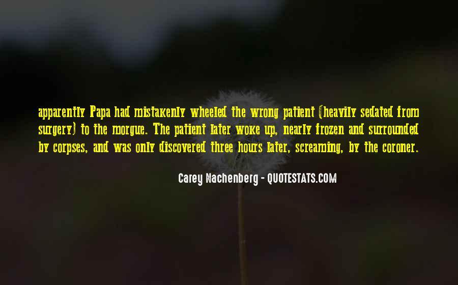 Carey Nachenberg Quotes #272393