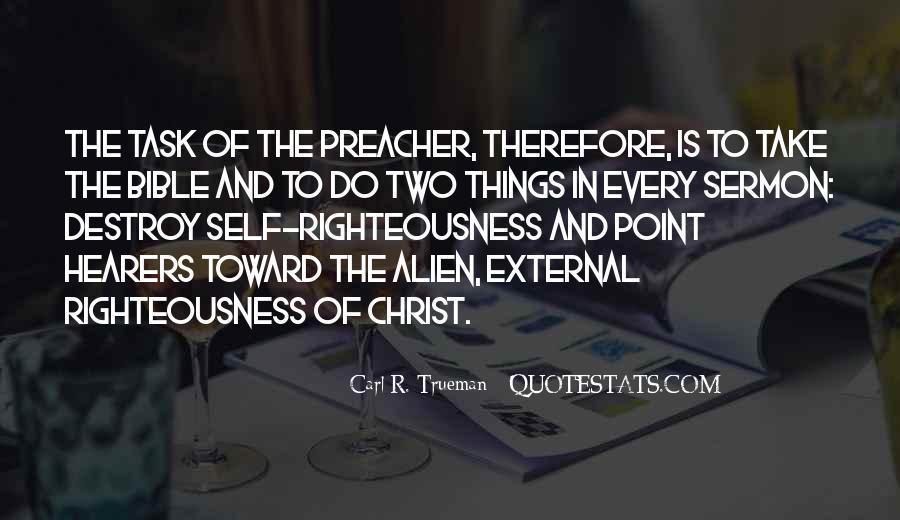 Carl R. Trueman Quotes #1047906