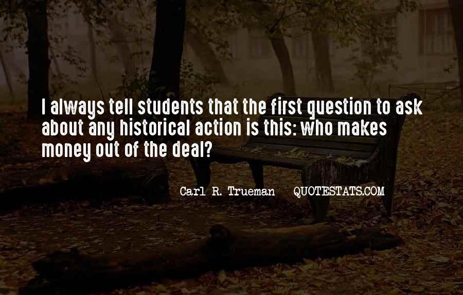 Carl R. Trueman Quotes #1183630