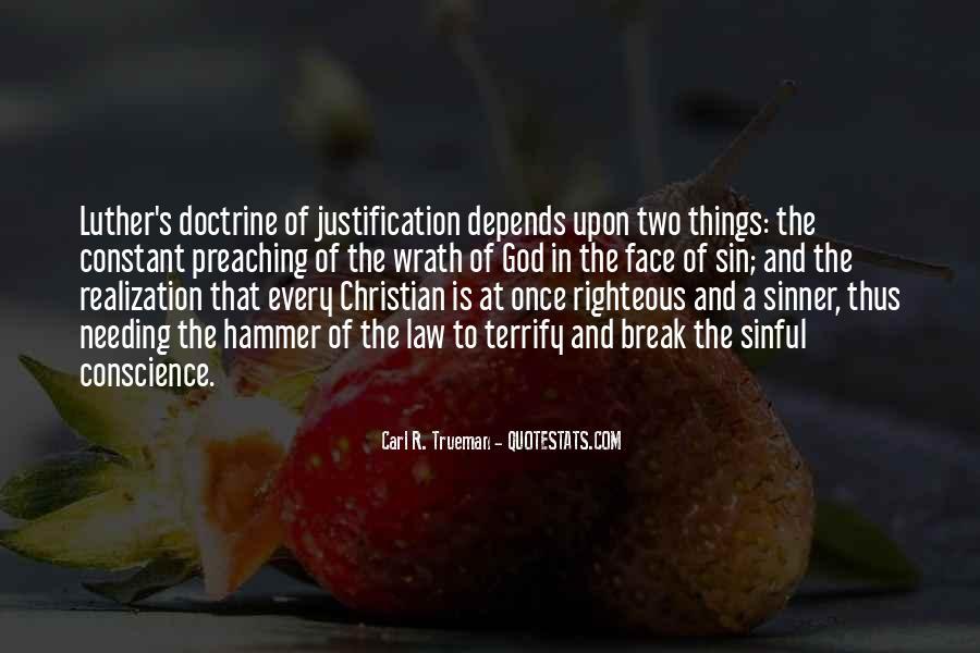 Carl R. Trueman Quotes #1259258