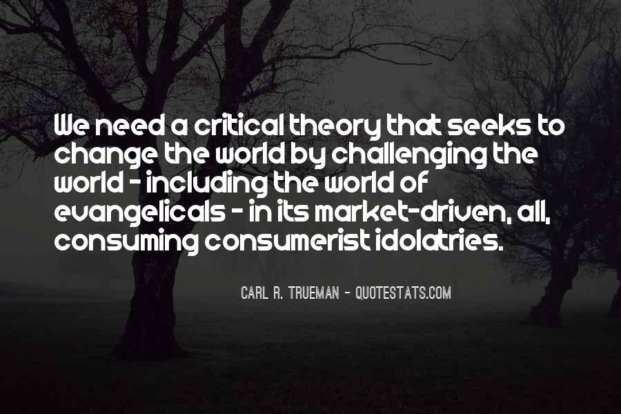 Carl R. Trueman Quotes #1278548