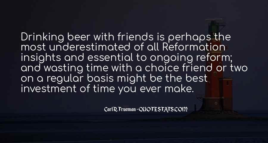 Carl R. Trueman Quotes #1833058