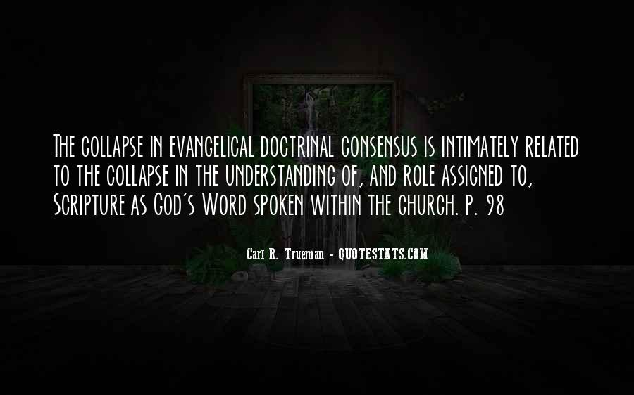 Carl R. Trueman Quotes #229940