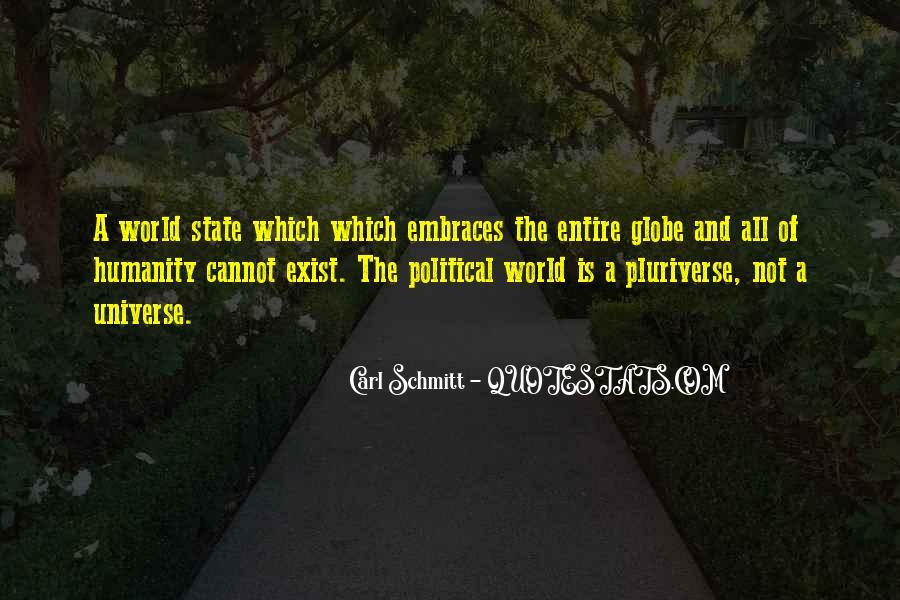 Carl Schmitt Quotes #1213897