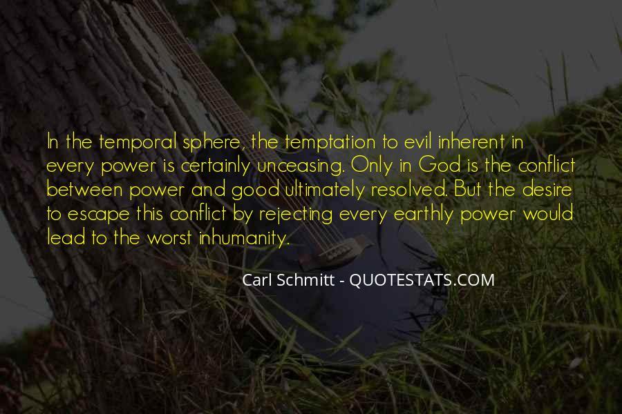 Carl Schmitt Quotes #1401129