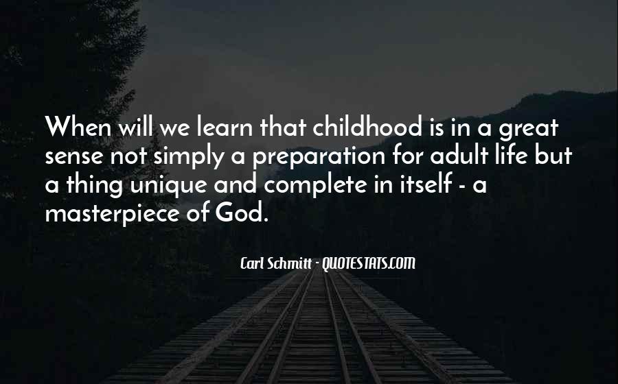 Carl Schmitt Quotes #1792098