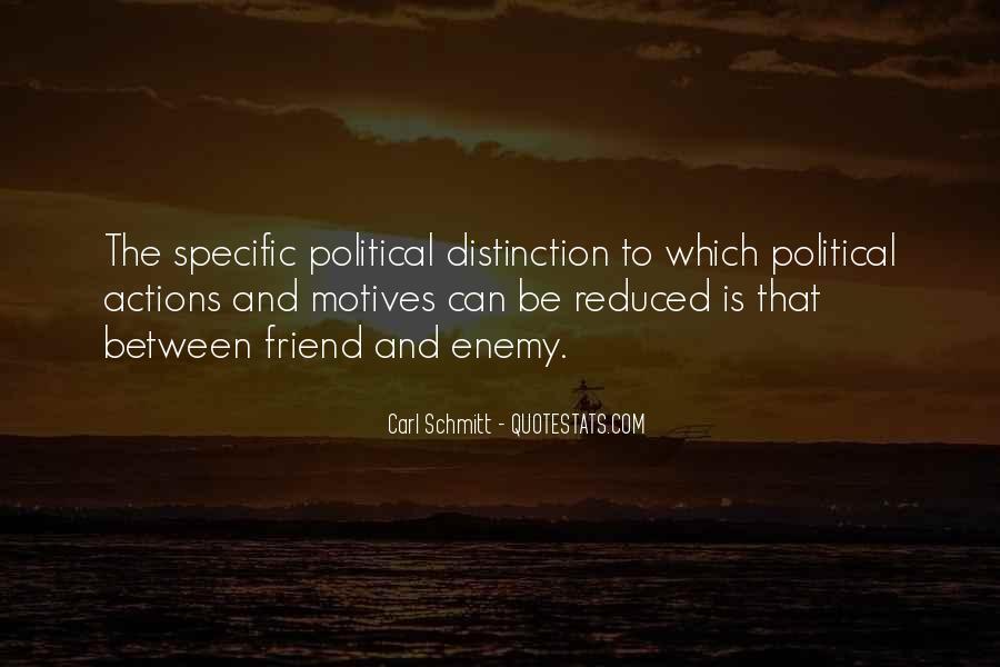 Carl Schmitt Quotes #1858030
