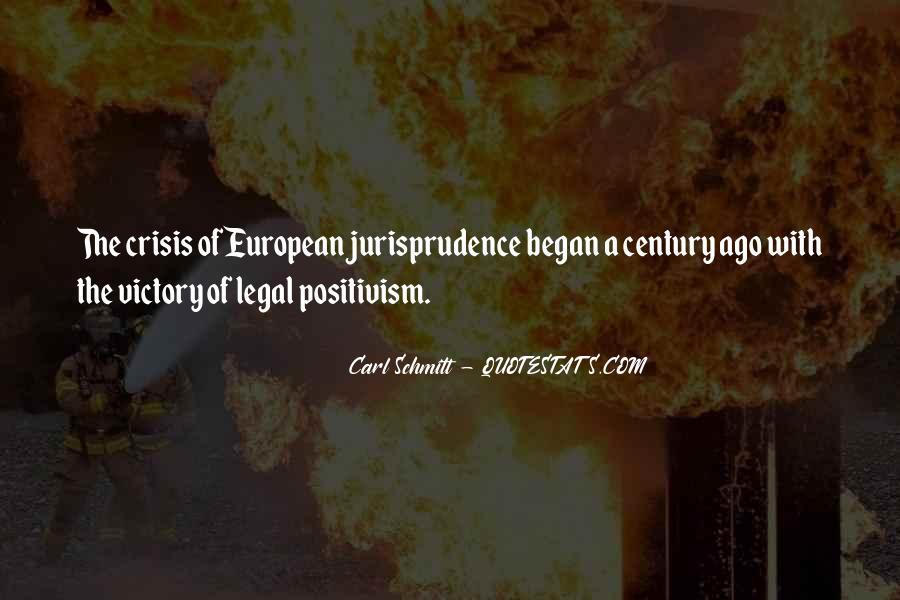 Carl Schmitt Quotes #610560