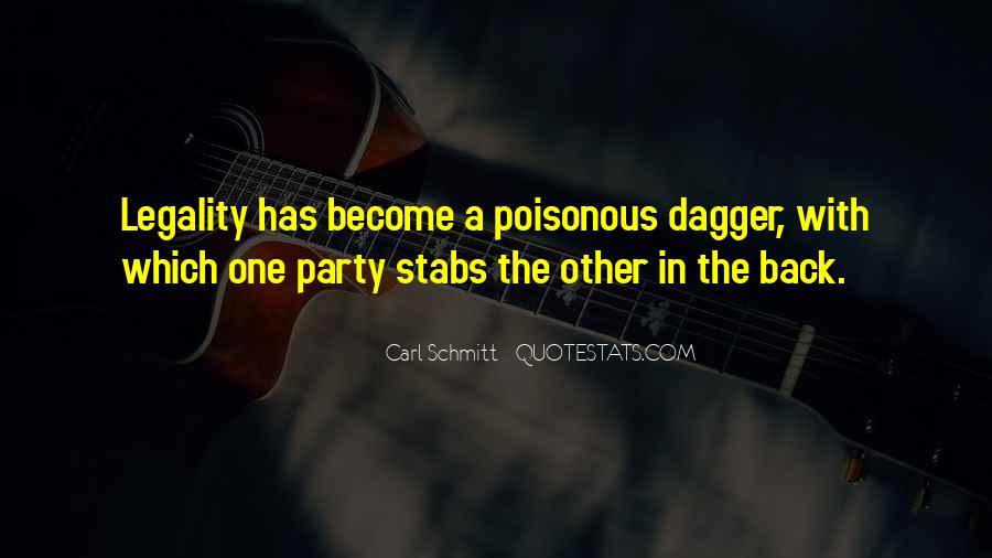Carl Schmitt Quotes #646955