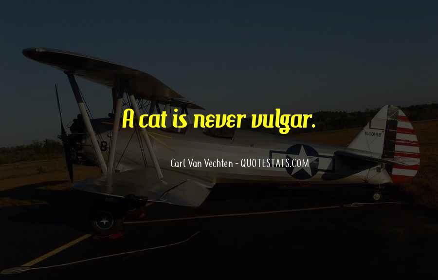 Carl Van Vechten Quotes #1073581