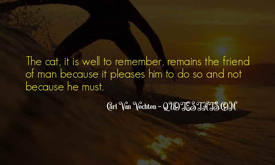 Carl Van Vechten Quotes #1258479