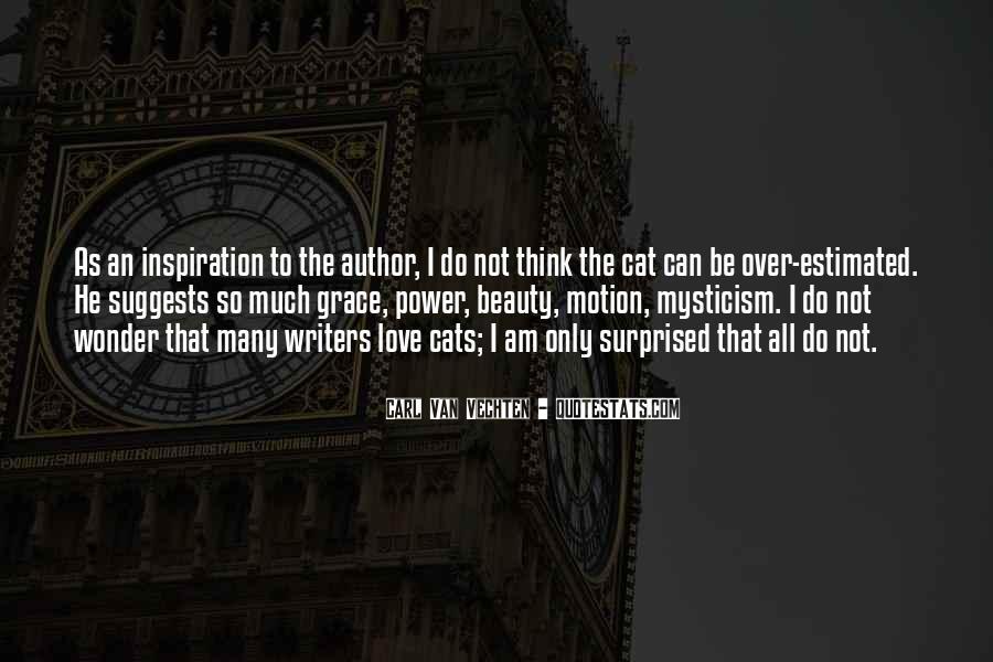 Carl Van Vechten Quotes #1407968
