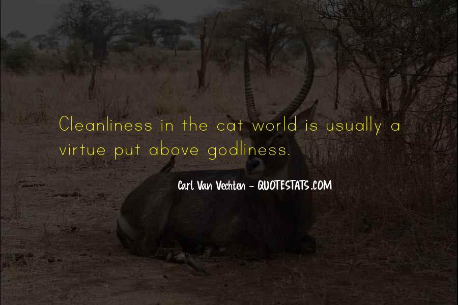Carl Van Vechten Quotes #40373