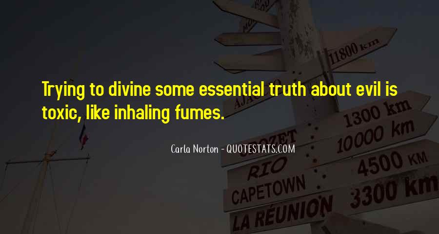 Carla Norton Quotes #540344