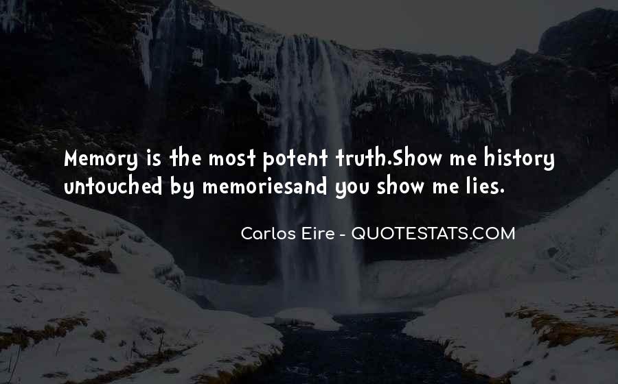 Carlos Eire Quotes #1698087