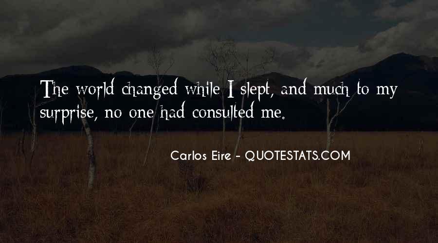 Carlos Eire Quotes #883345